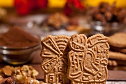 Süße Überraschungen der Adventszeit
